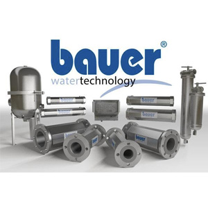 Bauer Watertechnology AB